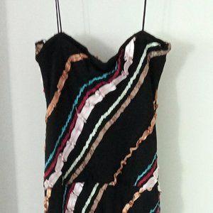 Zimmerman ribbon dress